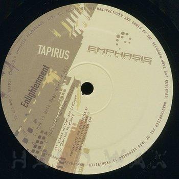 Cover art - Tapirus: Enlightenment