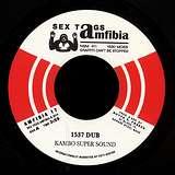 Cover art - Kambo Super Sound: 1537 Dub
