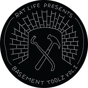 Cover art - Credit 00: Basement Toolz Vol. 1