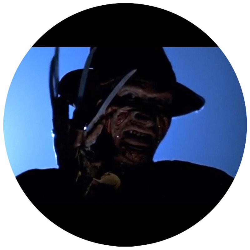 Cover art - Gene Hunt: Freddy's Dead