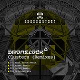 Cover art - Dronelock: Clusters (Remixes)