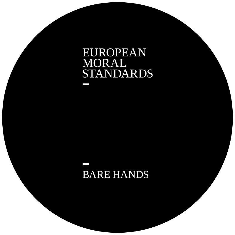 Cover art - Bare Hands: European Moral Standards