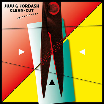 Cover art - Juju & Jordash: Clean-Cut