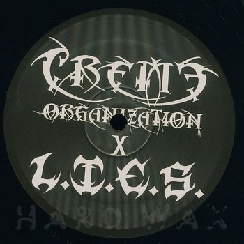 Cover art - Various Artists: Crème Organization x L.I.E.S.