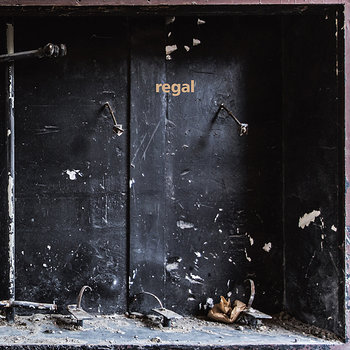 Cover art - Regal: Symbol