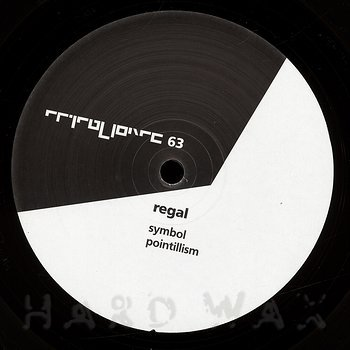 Cover art - Regal: Symbol
