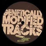 Cover art - DJ Spider & Franklin De Costa: Genetically Modified Tracks Vol. 2