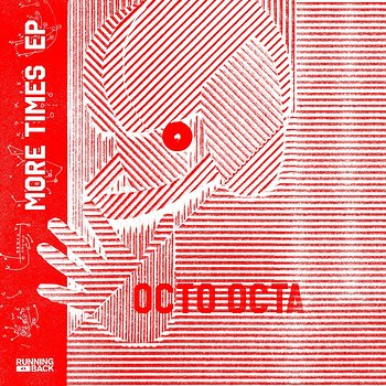 Cover art - Octo Octa: More Times EP