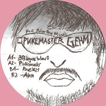 Cover art - Pukemaster Gehm: 303 Degrees
