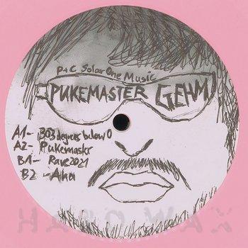 Cover art - Pukemaster Gehm: 303 Degrees