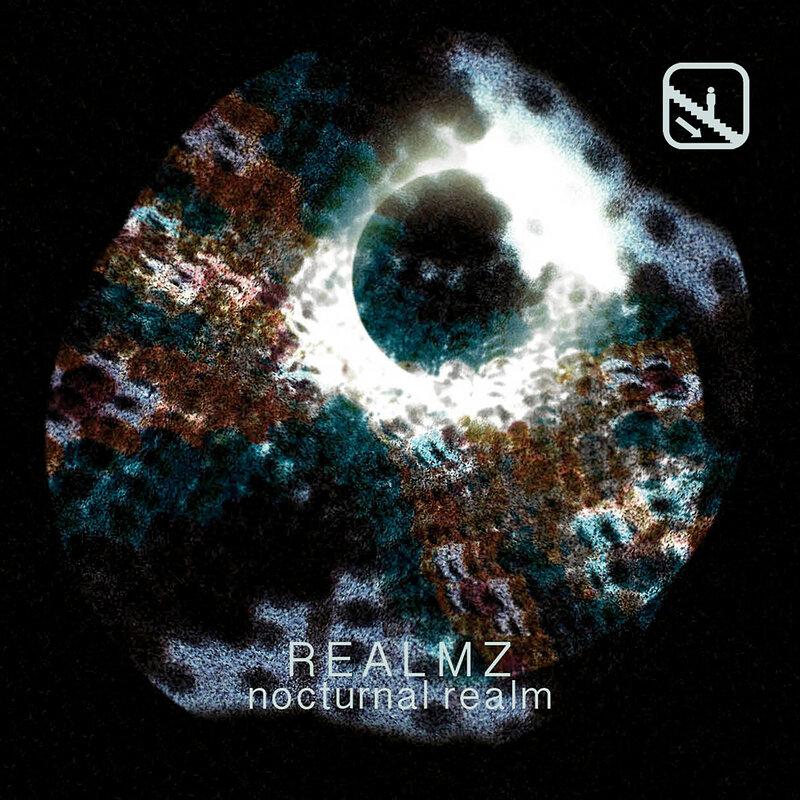 Cover art - Realmz: Nocturnal Realm