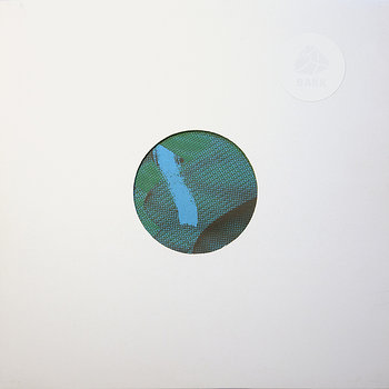 Cover art - Jeremiah R.: Melancholy Fish EP
