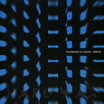 Cover art - Mumdance & Logos: Proto