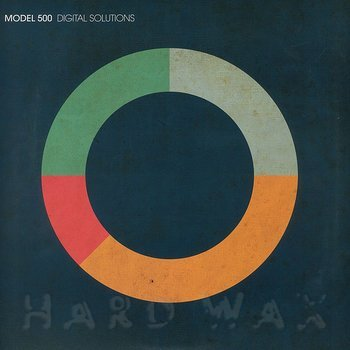 Cover art - Model 500: Digital Solutions