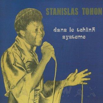 Cover art - Stanislas Tohon: Dans Le Tchink Systeme