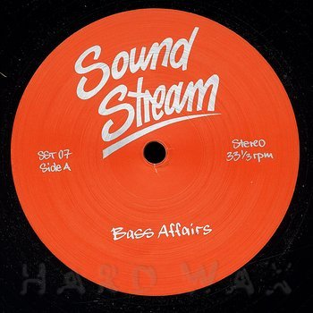 Cover art - Soundstream: Bass Affairs