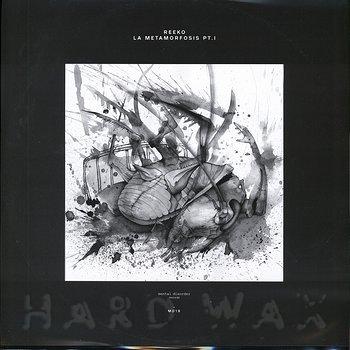 Cover art - Reeko: La Metamorfosis Pt. I