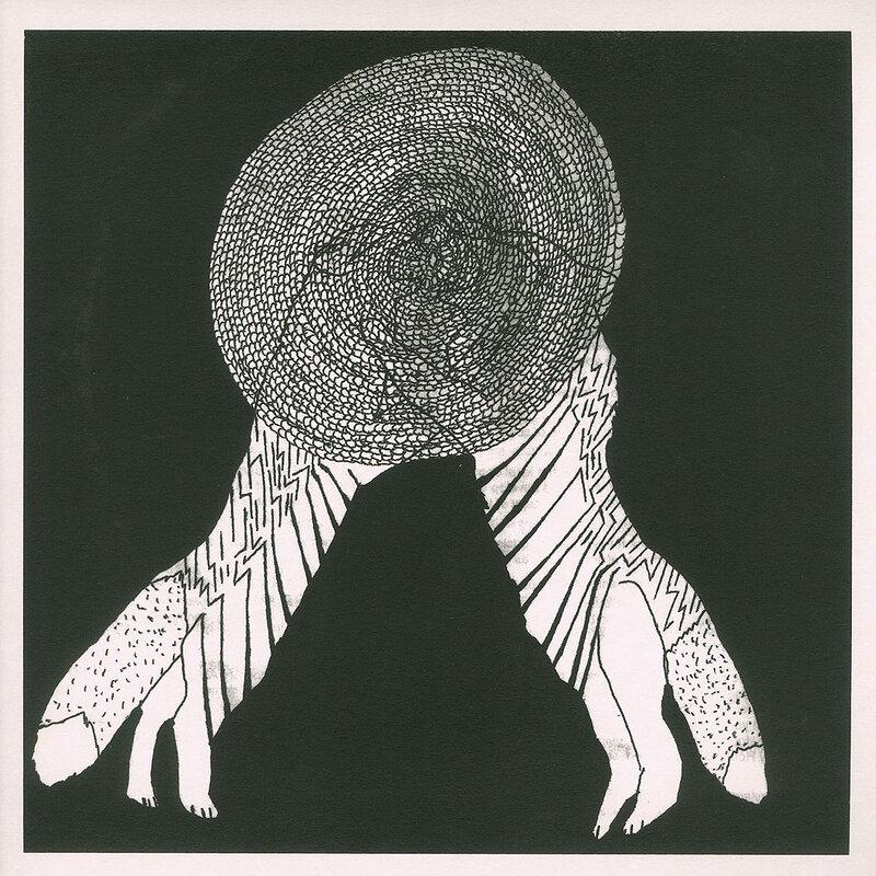 Cover art - Gavin Russom: Mantle Of Stars