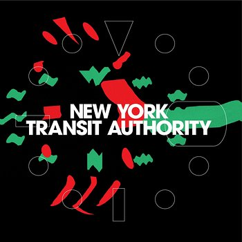 Cover art - New York Transit Authority: Brooklyn Underground