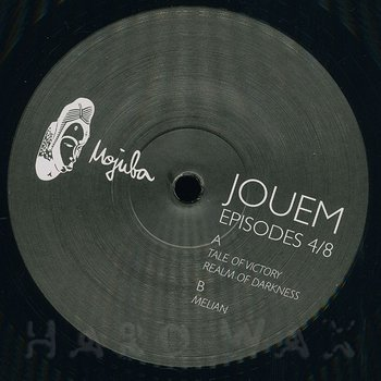 Cover art - Jouem: Episodes 4/8 - Reflections On The Rise