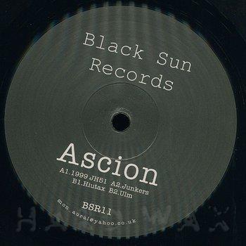 Cover art - Ascion: 1999 JH 51