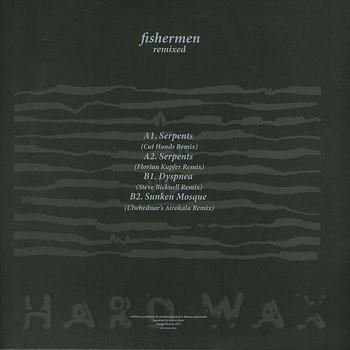 Cover art - Fishermen: Remixed
