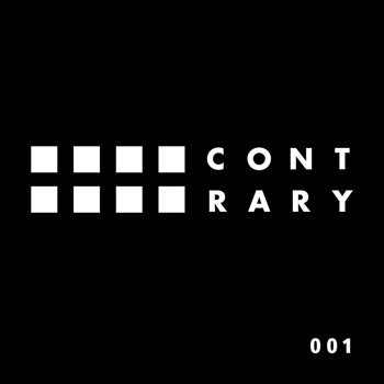 Cover art - Various Artists: Contrary 001