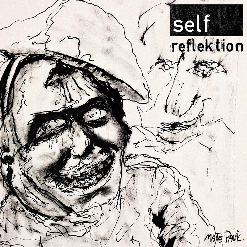 Cover art - Herman Gonzalez: Something Went Wrong EP