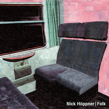 Cover art - Nick Höppner: Folk