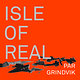 Cover art - Pär Grindvik: Isle Of Real