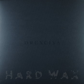 Cover art - Drexciya: Black Sea