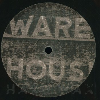 Cover art - Syncom Data: Warehousing
