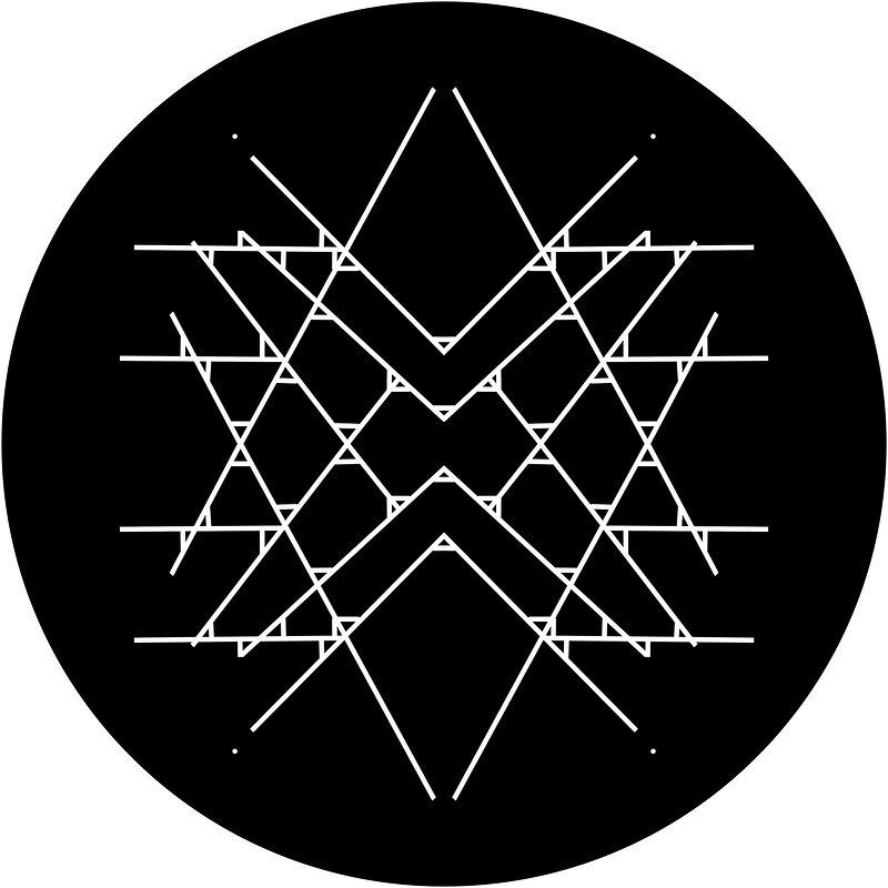 Cover art - Setaoc Mass: Codes EP