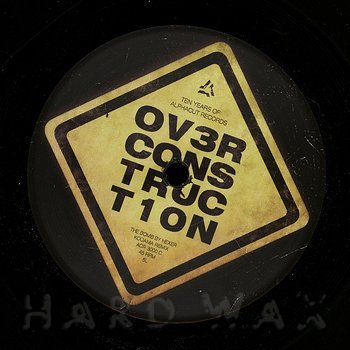 Cover art - Various Artists: Ov3r Construct10n Part Three