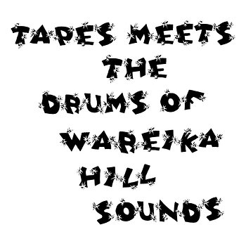 Cover art - Tapes Meets The Drums Of Wareika Hill Sounds: Datura Mystic