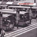 Cover art - Markus Suckut: For Start # For Set #