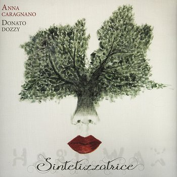 Cover art - Anna Caragnano & Donato Dozzy: Sintetizzatrice