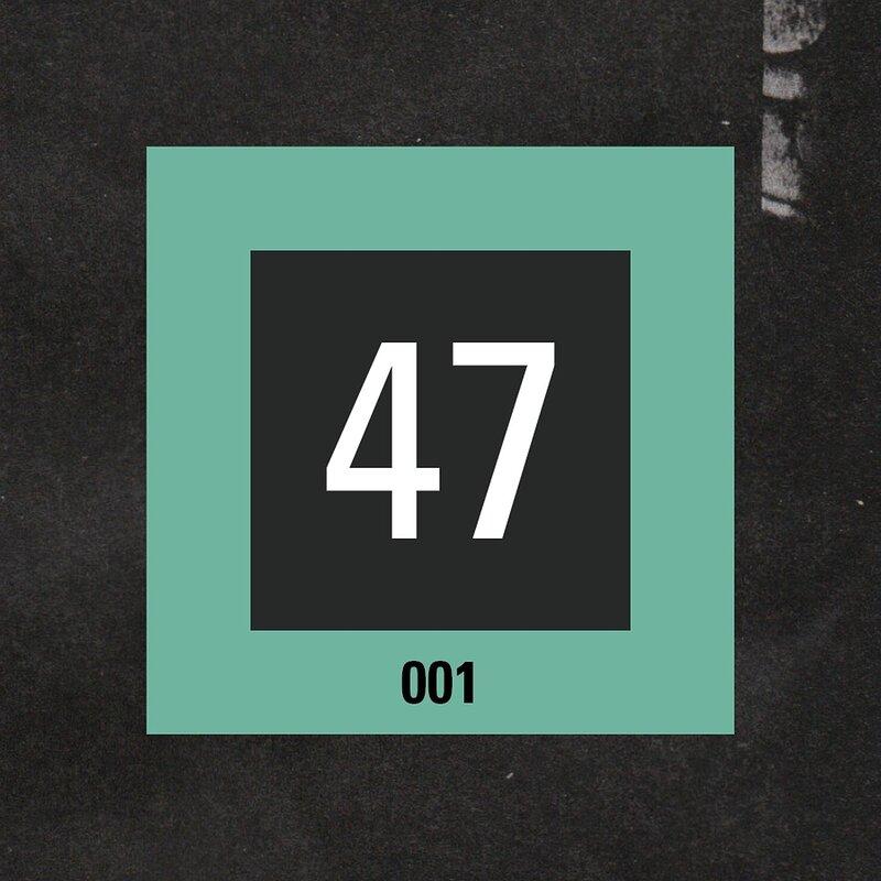 Cover art - Various Artists: 47 1