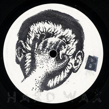Cover art - Excell: Zu Handen EP