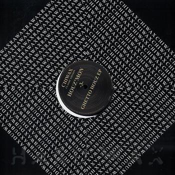 Cover art - Houz' Mon: -3- Ghetto Houz EP