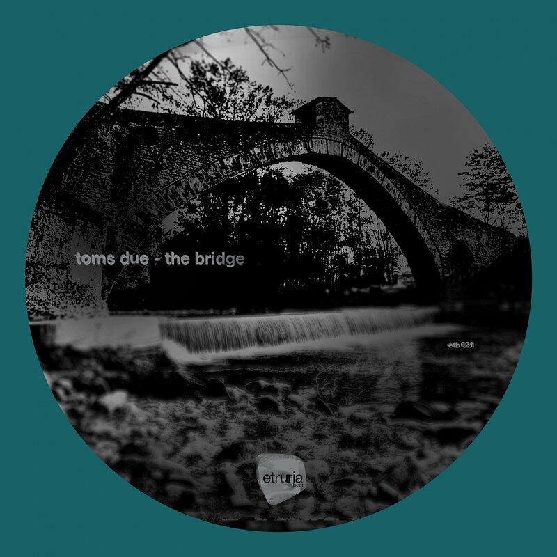 Cover art - Toms Due: The Bridge
