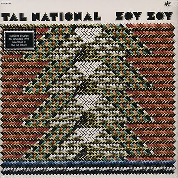 Cover art - Tal National: Zoy Zoy