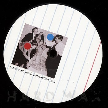 Cover art - Mental Resonance: Purification EP
