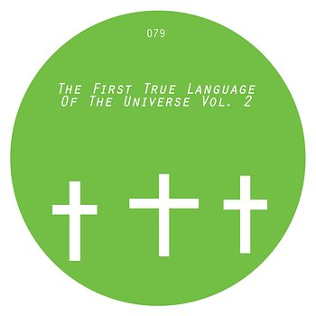 Cover art - Various Artists: The First True Language ... Vol. 2