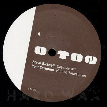 Cover art - Various Artists: Berghain 07 Part 1
