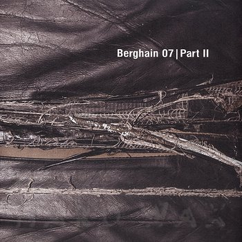 Cover art - Various Artists: Berghain 07 Part 2