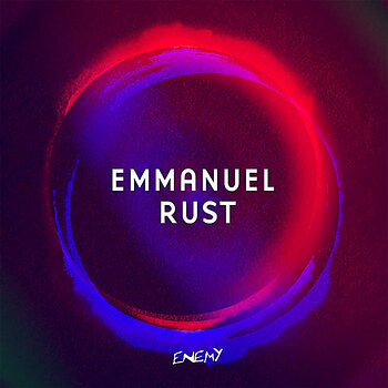 Cover art - Emmanuel: Rust