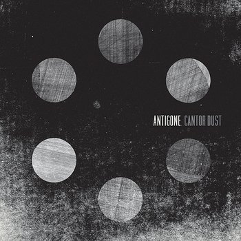 Cover art - Antigone: Cantor Dust