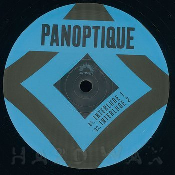 Cover art - Panoptique: Boiler Broom