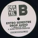 Cover art - Entro Senestre: Drop Audio